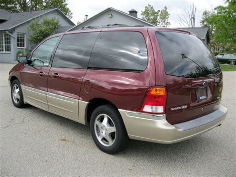 100 2003 ford windstar lx owners manual find owner
