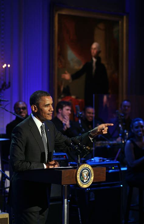 white house musical performances barack obama photos photos memphis soul music performed at the white house zimbio