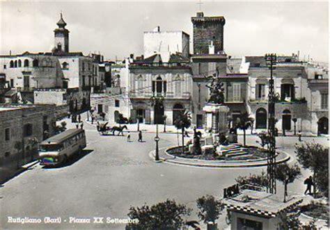 ufficio postale mola di bari provincia di bari cartoline d epoca