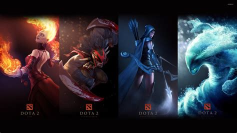 wallpaper game dota 2 dota 2 4 wallpaper game wallpapers 6982