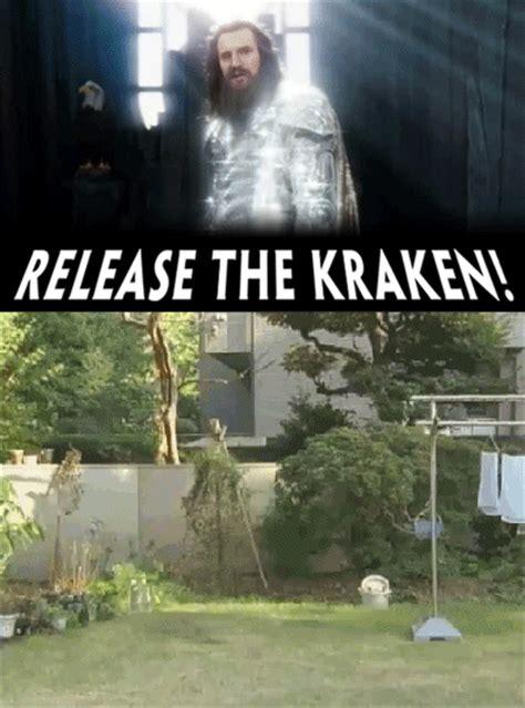 Release The Kraken Meme - image 44304 release the kraken know your meme