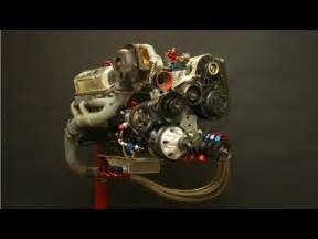 Buick Gnx Motor Buick Gnx Turbo Engine Build Part 3 How To Make Do