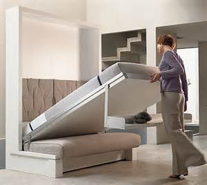 Double Flip Out Sofa P 243 łkotapczany Składane ł 243 żka Kokopelia Design
