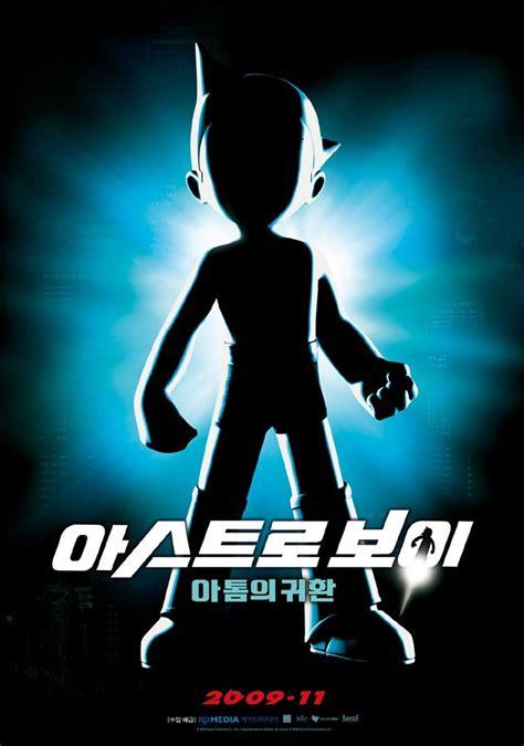 Astro Boy 2009 Full Movie Movie Tv Show Astro Boy Wallpaper 10019428 Size 1280x1024 More Astro Astro Boy Images