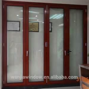 strong exterior accordion doors view exterior