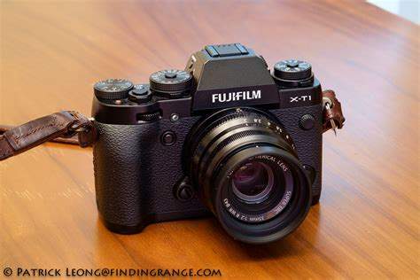 best lenses for fuji xt1 fuji xf 35mm f2 r wr lens review