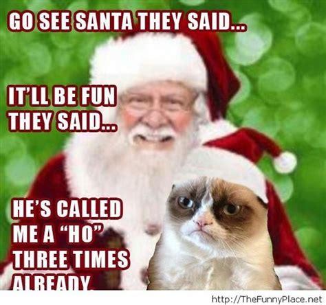 Funny Santa Memes - funny santa pictures 14 pics