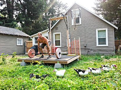 backyard gym ideas 97 best home gym ideas for the future images on pinterest