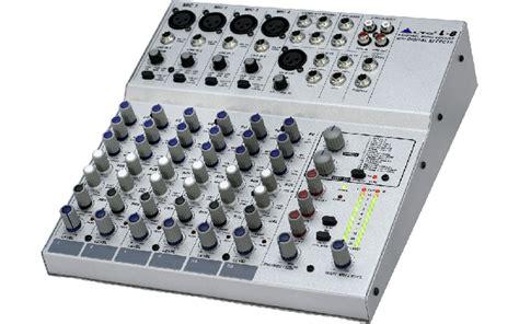 Mixer Alto L20 alto professional legacy mixers series gt l 8
