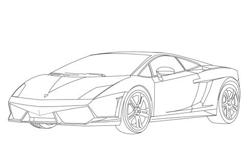 lamborghini sketch easy the gallery for gt easy pencil drawings of love