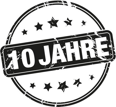 Hochzeit 10 Jahre by 10 Jahre Wir Feiern Mit Euch Das Jubil 228 Um Bewegungsfelder