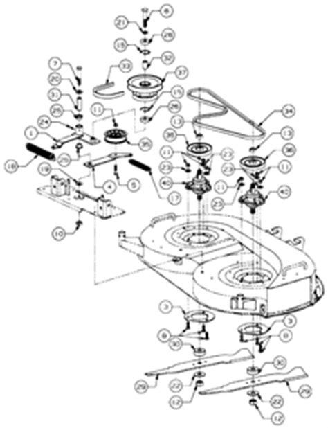 cub cadet lt1042 parts diagram cub cadet drive belt diagram car interior design