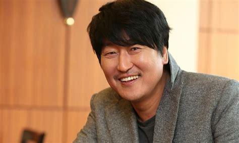song kang ho song kang ho crime drama drug king underway news screen