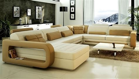 sofa u sectional u shape sectional sofa cl s8592