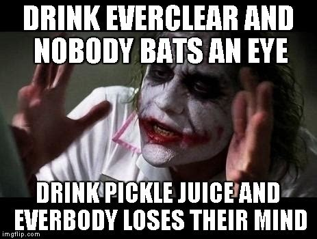 Pickle Meme - pickle imgflip