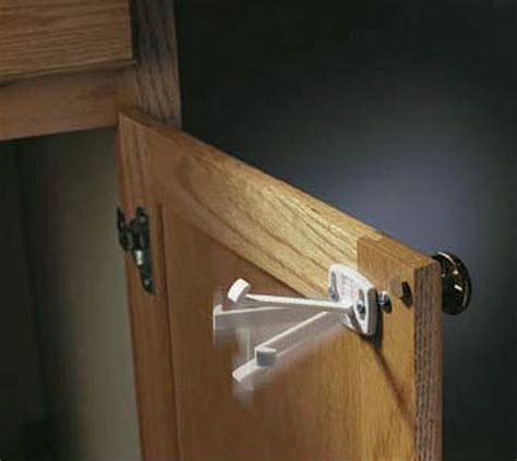 safety locks for kitchen cabinets appliance cabinet and drawer safety locks