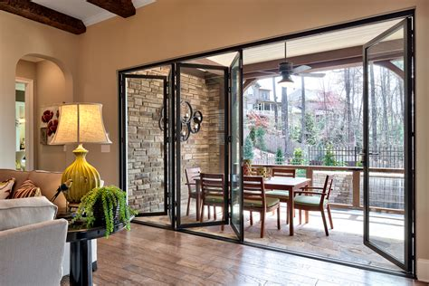 glass door technologies multipoint locking technology adds advanced security to