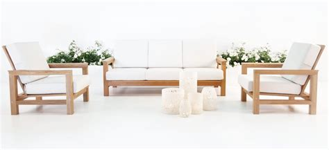 Teak Garden Furniture Warehouse Monterey Teak Outdoor Furniture Collection Design Warehouse
