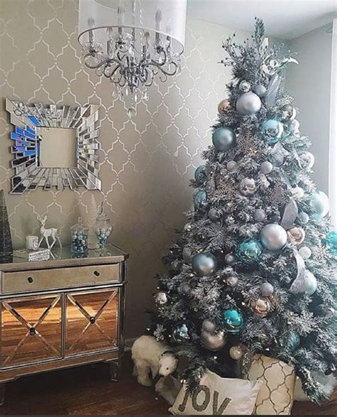 11 best christmas trees we ve seen on instagram decoholic