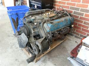 Ford 429 Engine For Sale Ford 429 Block C8ve Marylandwhitetail