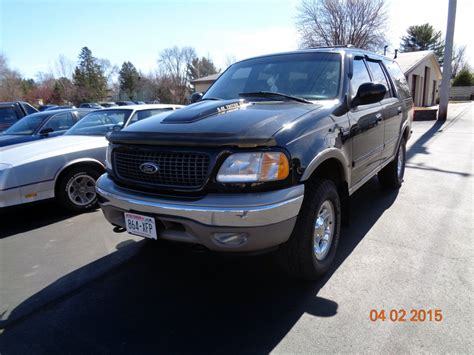 2001 ford expedition eddie bauer 2001 ford expedition eddie bauer customized by
