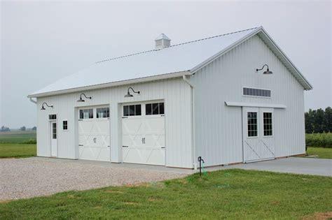 Pole Barn Door 17 Best Ideas About Pole Barn Garage On Pole Barns Pole Buildings And Pole Barn Designs