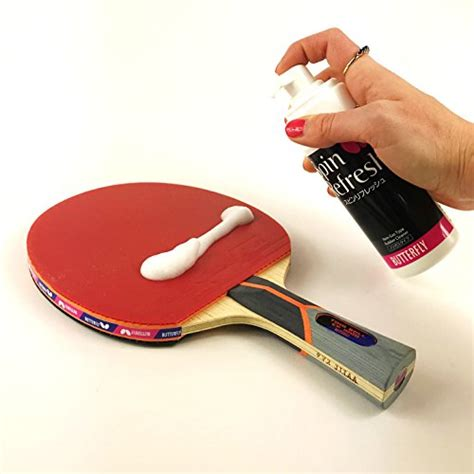 table tennis racket cleaning kit butterfly table tennis racket care kit kit includes 1