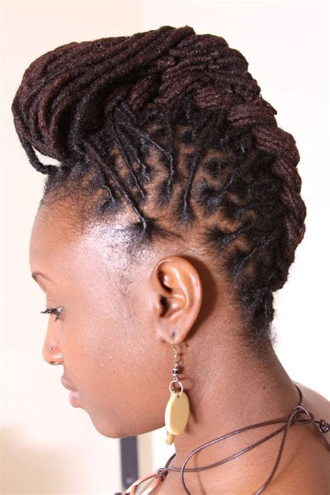 reigning dreadlock hair style dreadlock updos for women google search loc d 4 life