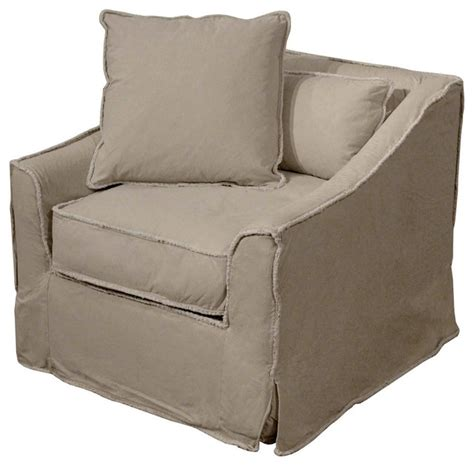 cottage armchair kelvin french cottage armchair stonewash denim canvas