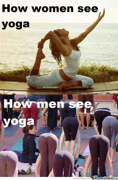 Yoga Memes - 22 funny images only yoga lovers will understand is 12