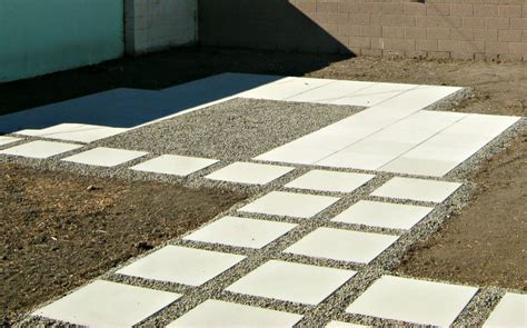 installing patio pavers how to install 24 quot concrete pavers lynda makara