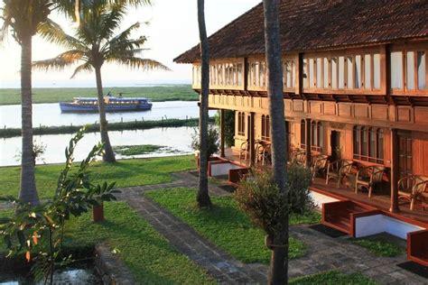 old boat resort kochi kerala 8 luxury eco resorts in india with stunning settings