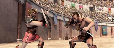film gladiatori gladiatori di roma movie for kids