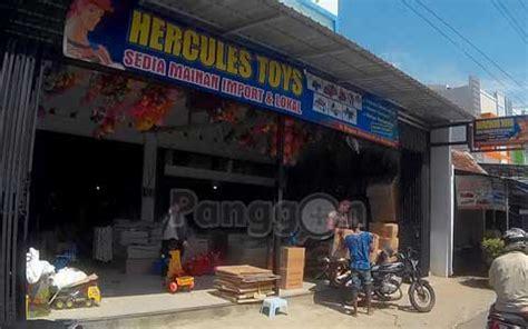 Toko Mainan Anak Lengkap alamat telepon toko mainan hercules toys purwokerto jawa tengah panggon