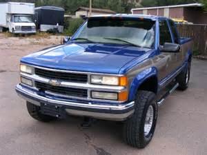 used 1997 chevrolet k2500 for sale carsforsale