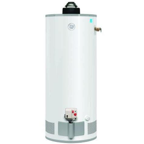gas water heater ge 40 gallon gas water heater
