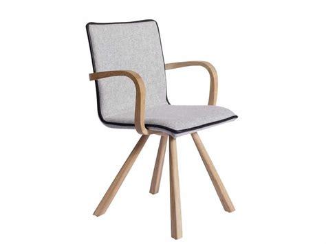 chaise en allemand chaise design en noyer loft