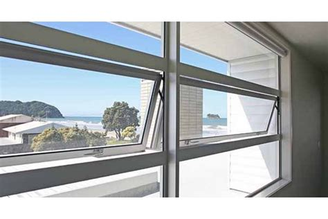 altherm metro series awning casement windows by altherm