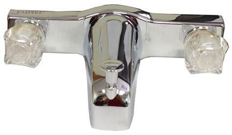 bathtub faucet for mobile home brass body tub faucet with shower diverter for mobile home