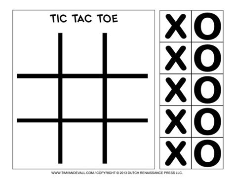 Tic Tac Toe Template Visualize Runnerswebsite Tic Tac Toe Template Powerpoint