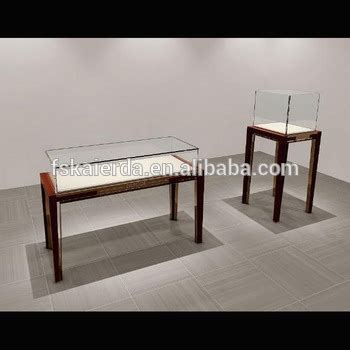 table top glass jewelry display cases jewelry glass top display table top glass display