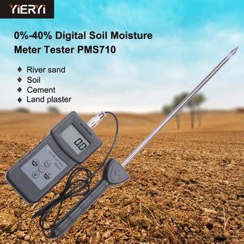 Digital Soil Moisture Meter pms710 digital soil moisture meter for measuring moisture
