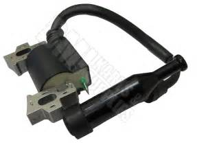 Engine Ignition Parts Ignition Coil For Honda Clone Engine Jf168 10 2 Bmi