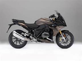 Bmw Motor Cycles Almost All 2018 Bmw Motorcycles Get Updates Autoevolution