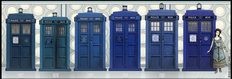 til the official quot tardis blue quot is pantone 2955c doctorwho