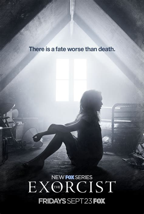 exorcist film story new poster the exorcist thisfunktional