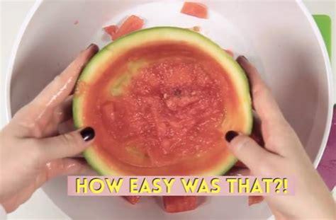 comment couper correctement ses fruits