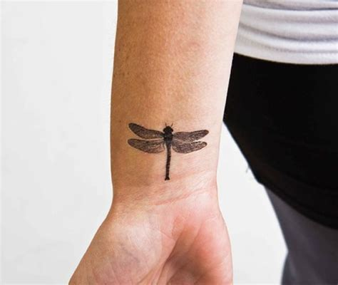 50 dragonfly tattoos for women dragonflies and tattoo