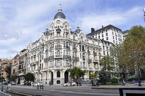 alquiler piso madrid centro 5 pisos asequibles en el centro de madrid yaencontre