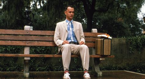 forrest gump bench 10 famous film locations revisited in google street view